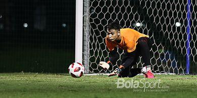 Harapan Teco untuk Dua Pemain Bali United yang Ikut TC Timnas Indonesia ke Dubai