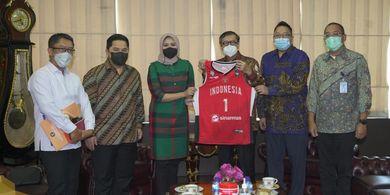 Akhirnya, Menkumham dan Menteri BUMN Siap Bantu Timnas Indonesia