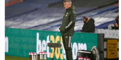 Tiga Penyebab Kegagalan Man United Raih Kemenangan atas Crystal Palace