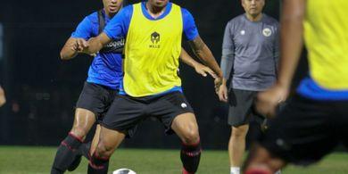 Vietnam Soroti Jam Tangan Timnas U-22 Indonesia untuk Rebut Emas SEA Games 2021