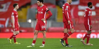Liverpool Juara Bertahan Terburuk? Gak Juga, Berikut 6 Kampiun Liga Inggris Paling Buruk