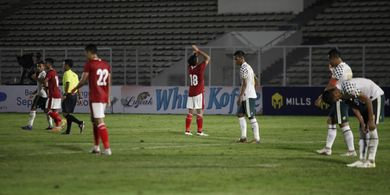 Bali United Ikut Senang dengan Kemenangan Timnas U-22 Indonesia atas Tira Persikabo, Kok Bisa?