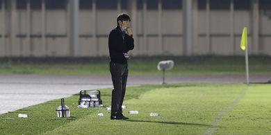 2 Kekurangan Timnas U-22 Indonesia Meski Menang Lawan Tira Persikabo