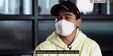 CEO Bali United Sambut Kaesang Pangarep, Putra Presiden Nyatakan Ingin Beli Klub Bola