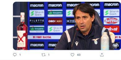 Buat Pelatih Lazio, Momen Pertemuan Melawan Juventus Sudah Pas