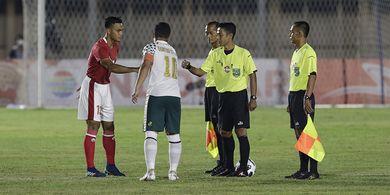 Lima Fakta Menarik Warnai Kemenangan Timnas U-22 Indonesia atas Tira Persikabo