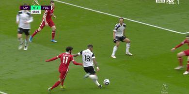 Tampil Tak Menyatu, Liverpool Disebut Eks Kapten Man United Sudah Masuk Periode Krisis