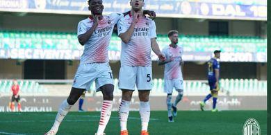 Jelang Duel Man United Vs AC Milan, Bruno Fernandes Kagumi Bek Terbuang