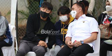 Kabar Baik Untuk Timnas Indonesia Jelang Kualifikasi Piala Dunia