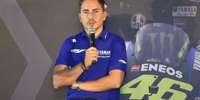 Inilah Bentrok Dua Pembalap di MotoGP 2021 yang Paling Dinantikan Jorge Lorenzo