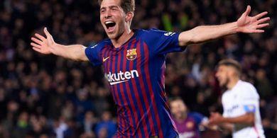 Absen 31 Pertandingan di Satu Musim, Pemain Barcelona Sebut Dirinya Ambruk Fisik dan Mental