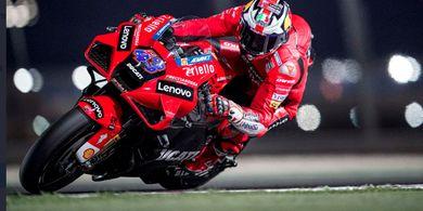 MotoGP Prancis 2021 - Musim Lalu Oke, Sekarang pun Harus Oke bagi Jack Miller