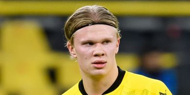 Bayern Muenchen Dirumorkan Minati Haaland, Begini Respons Oliver Kahn