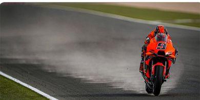 Bos KTM Pastikan Danilo Petrucci Berpeluang Miliki Posisi Baru di Tim