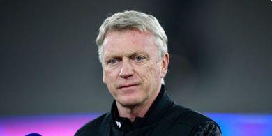 Jelang West Ham Vs Man United, David Moyes: Kami Bakal Bungkam Ronaldo