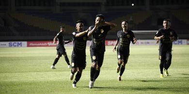 Tunggu Aturan Pemerintah, PSIS Semarang Rencana Kumpulkan Pemain Seusai Lebaran