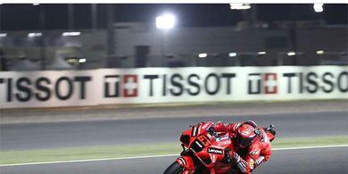 MotoGP Prancis 2021 - Francesco Bagnaia Tidak Takut Hujan Lagi