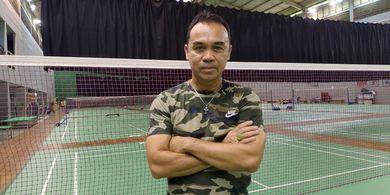 Rionny Bangga Hasil Tim Indonesia di Olimpiade Tokyo 2020