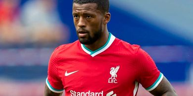 Wijnaldum Ingin Hengkang dari Liverpool ke Barca karena Dua Pemain Ini