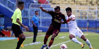 Zulham Zamrun Ungkap Momen Paling Emosional sebagai Pemain Sepak Bola
