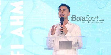 RANS Cilegon FC Bermasalah, Raffi Ahmad Bakal Diseret ke Pengadilan?