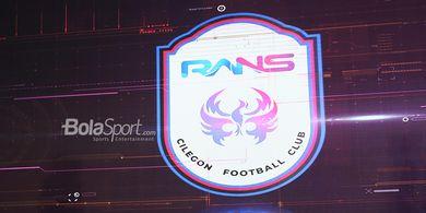 Sempat Diperkenalkan RANS Cilegon FC, Pemain Ini Gabung Klub Lain