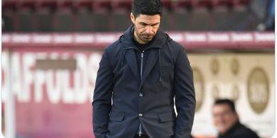 Inter Milan Tolak Tawaran Arsenal untuk Pertukaran Pemain Senilai 68 Juta Pound