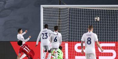 Link Streaming Liverpool Vs Real Madrid, Menuju Semifinal Liga Champions