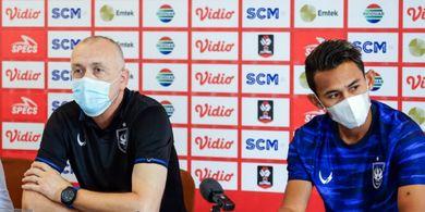 Jadwal Perempat Final Piala Menpora 2021, PSIS atau PSM Paling Untung