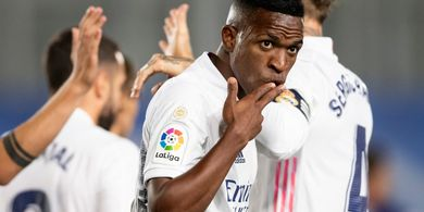 Sejak Awal Wonderkid Real Madrid Sudah Bikin Juergen Klopp Terkesan