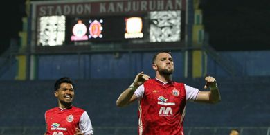 Jadwal Semifinal Piala Menpora 2021, Digelar Dua Leg