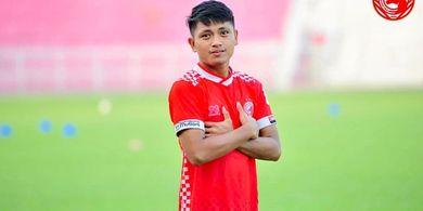 VIDEO - Malangnya Anak Asuh Shin Tae-yong di Liga Malaysia, Tendangannya Gagal Jadi Gol Meski Gawang Lawan Kosong Melompong