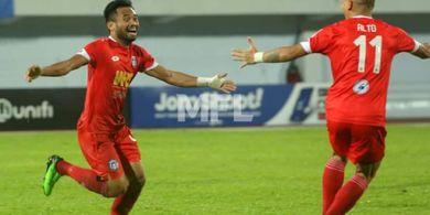 Video Gol Kelas Dunia Saddil Ramdani di Liga Malaysia, Puskas Award?