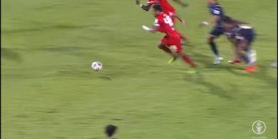 Gara-gara Saddil Ramdani, Pelatih Penang FC Sampai Minta Maaf