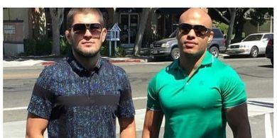 Makin Manjur Jadi Pelatih, Manajer Sebut Khabib Bisa Dominasi UFC Lagi