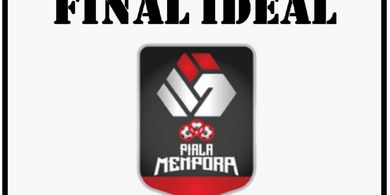 Final Ideal Piala Menpora 2021 dari Dua Leg Semifinal, Siapa Vs Siapa?