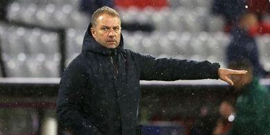 Putuskan Keluar dari Bayern Muenchen, Ini Calon Pengganti Hansi Flick