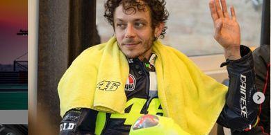 Lorenzo Jamin Valentino Rossi Bangkit di Sirkuit Ini, Bukan Portimao