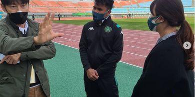 Pelatih Berdarah Jerman Kecam Shin Tae-yong karena Jelekkan Indonesia