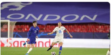 Porto Hajar Chelsea, Pepe Bikin Catatan yang Cuma Kalah dari Cristiano Ronaldo