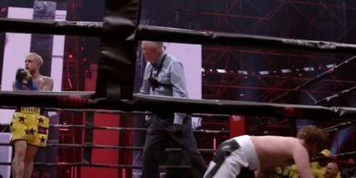 Usai Ben Askren, Jake Paul Siap Hanguskan Rival Bebuyutan Conor McGregor