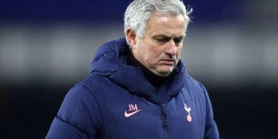 Lima Calon Pengganti Potensial Jose Mourinho, Ada Legenda Tottenham