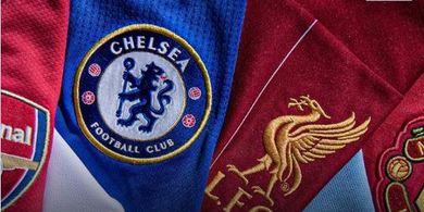 Enam Klub Liga Inggris Ikut European Super League, Sir Alex Ferguson Buka Suara