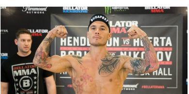 Bellator Melepas 9 Petarung, Salah Satunya Mantan Jagoan Sangar UFC