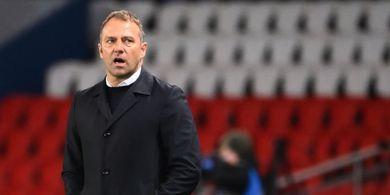 Mundur dari Bayern Muenchen, Hansi Flick Masuk Bidikan Juventus