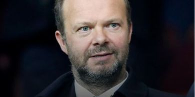 Ed Woodward Mundur dari Man United, Gara-gara European Super League?