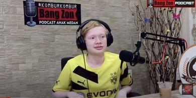 Zidan Maulana, Gabungan Kevin de Bruyne-Erling Haaland dari Indonesia yang Lebih Suka Catur Ketimbang Sepak Bola