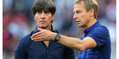 Pelatih Asal Jerman Ini Mengaku Terbuka dengan Kemungkinan Latih Spurs