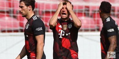 Rencana Bayern Muenchen untuk Merespons Kegagalan pada Musim Ini