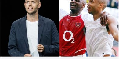Legenda Arsenal Ingatkan Bos Spotify soal Pengambilalihan Klub Bisa Makan Banyak Waktu